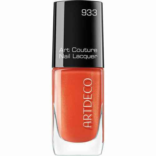 Art Couture Nail Lacquer 933 Here Comes The Sun