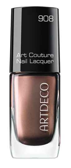 Art Couture Nail Lacquer 908 Aztec Taupe