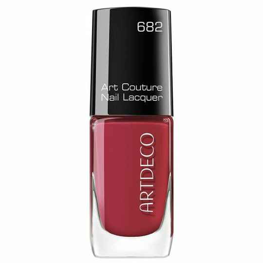 Art Couture Nail Lacquer 682 Wild Berry