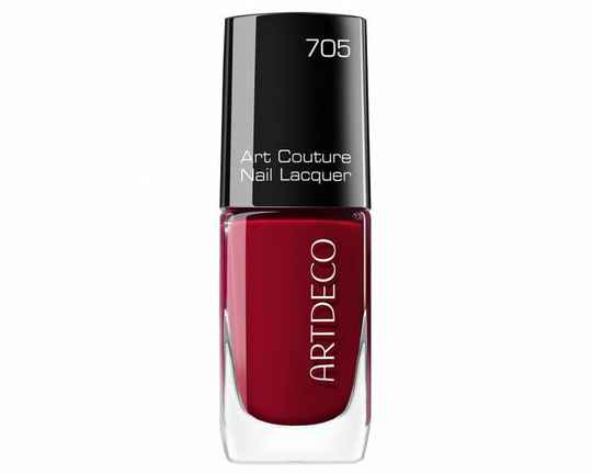 Art Couture Nail Lacquer 705 Berry