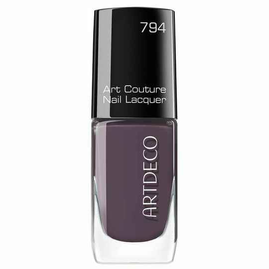 Art Couture Nail Lacquer 794 Dimgray