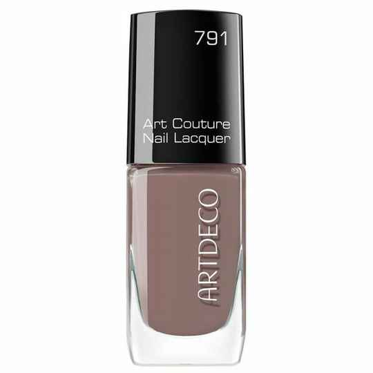 Art Couture Nail Lacquer 791 Greige Land