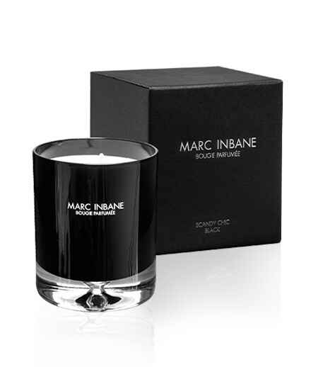 Bougie Parfumée - Scandy Chic Black