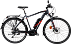 Thompson s-commuter 45km/u