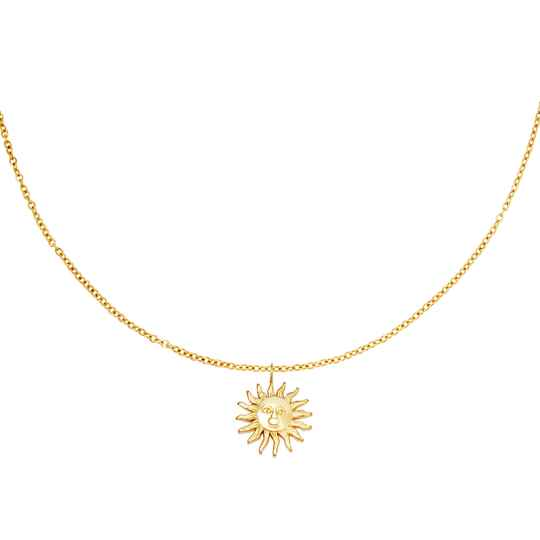 Ketting Sunny Vibes