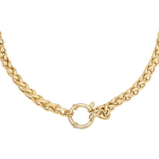 Ketting chain Quin