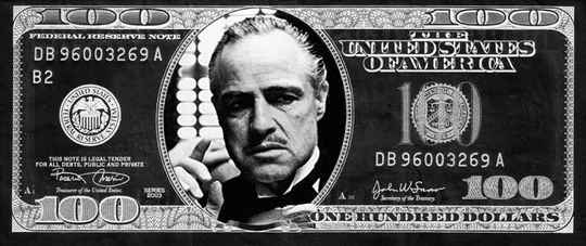 The Godfather Dollar