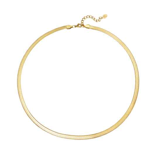 Retreat Necklace - GOLD