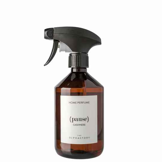 The Olphactory Luxe Room Spray #Pause - Cashmere