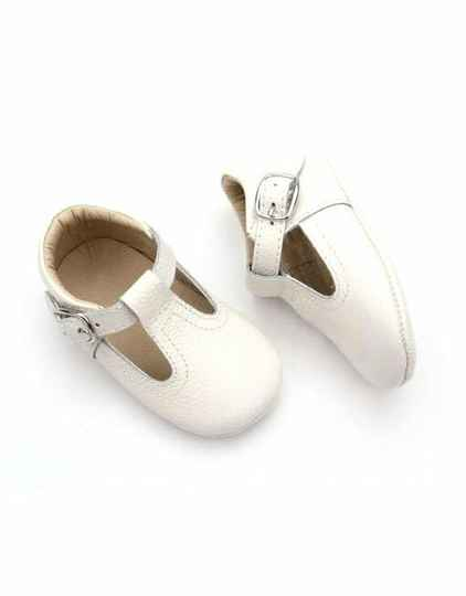Moon boots Lilly booties - White