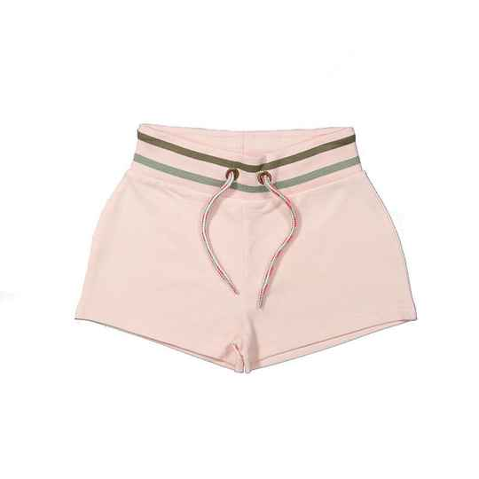 DJ Dutchjeans short light pink - When i am with you