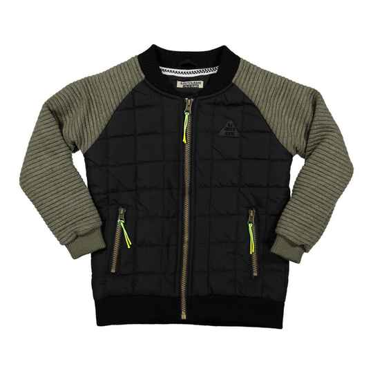 DJ DUTCHJEANS Outdoor Cardigan - All Day Long