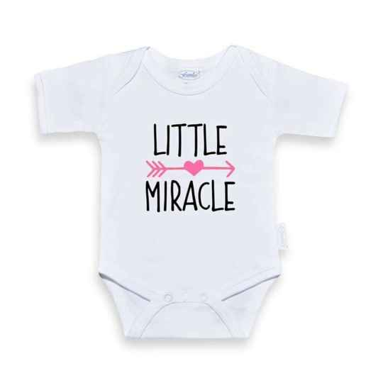 Funnies - Romper - Little Miracle