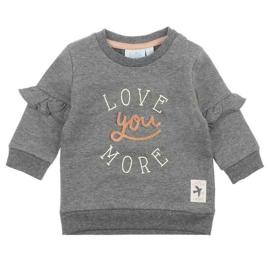 Feetje - Sweater Love You - Little and Loved
