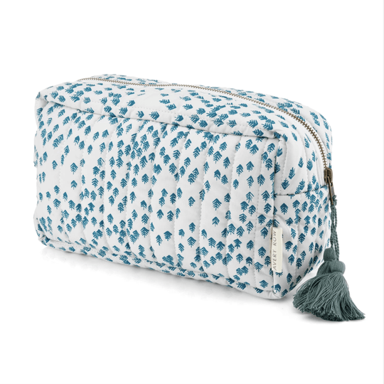 Toilettas / Wash Bag - Nordic Forest - Avery Row