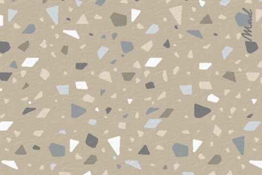 Deurmat Cain - Terrazzo - Mad About Mats