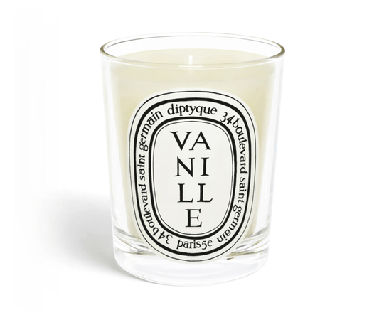 Diptyque - Scented Candle 190gr - Vanille / Vanilla