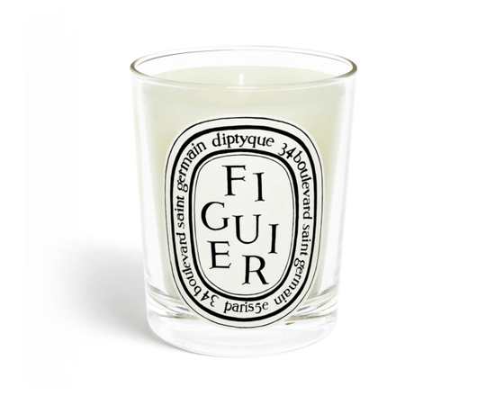 Diptyque - Scented Candle 190gr - Figuier / Fig Tree