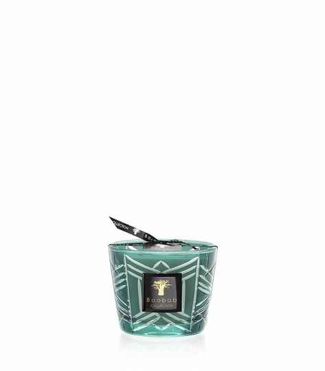 Baobab Scented Candle Gatsby MAX10