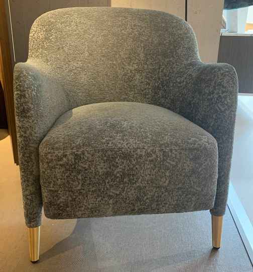 Molteni D.151.4 fauteuil  - showroommodel 2021
