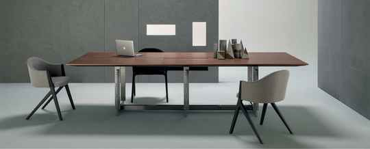 Cassina Sarpi Office desk - showroommodel 2021