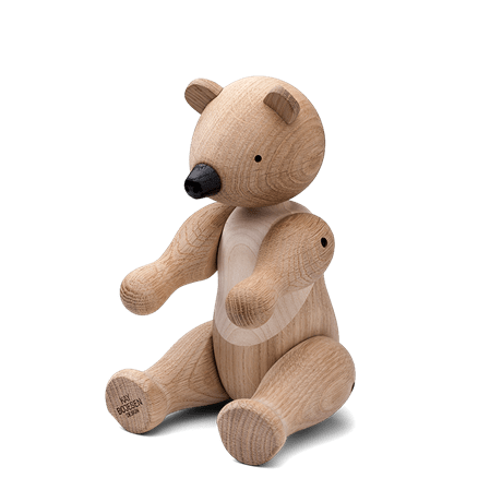 Kay Bojesen Bear medium H25cm