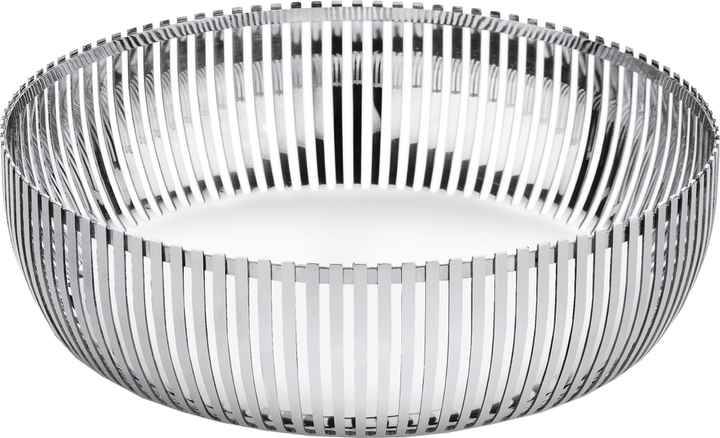 Alessi PCH02 basket stainless steel dia 20cm