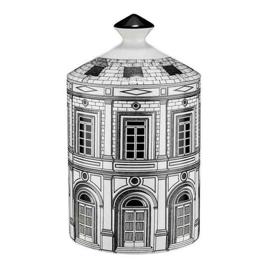 Fornasetti Scented Candle Palazzo - 300g