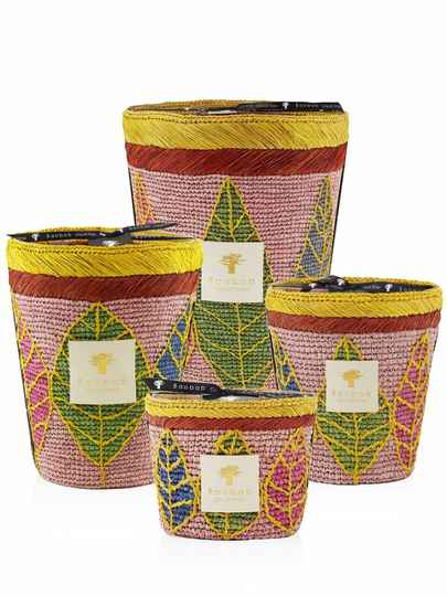NEW Baobab Scented Candle Hanitra