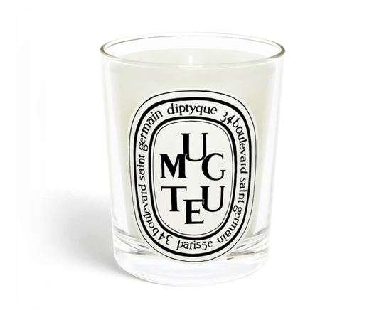 Diptyque - Scented Candle 190gr - Muguet / Lily of the Valley