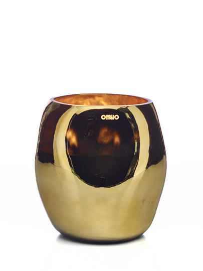 Onno Scented Candle Cape Gold, Zanzibar, large Ø18xH20