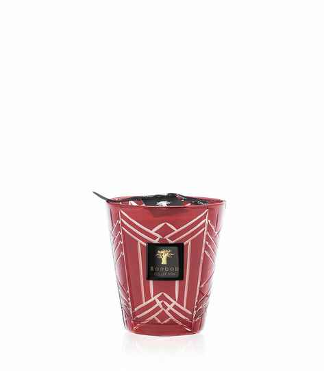 Baobab Scented Candle Louise MAX16