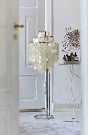 Verpan Fun Floor Lamp 1STM