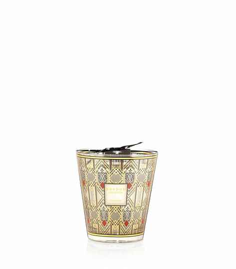Baobab Scented Candle Grand Palais MAX16