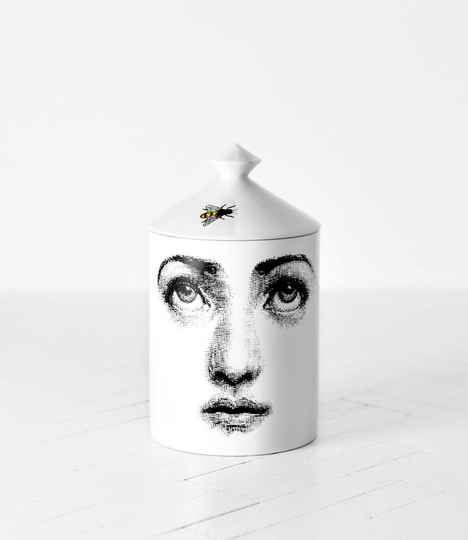 Fornasetti Scented Candle L'Ape - 300g