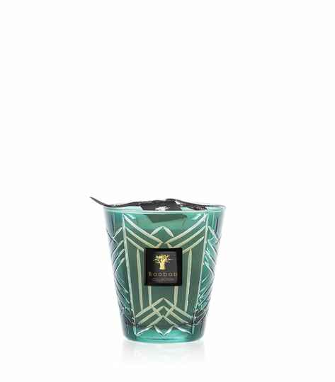 Baobab Scented Candle Gatsby MAX16