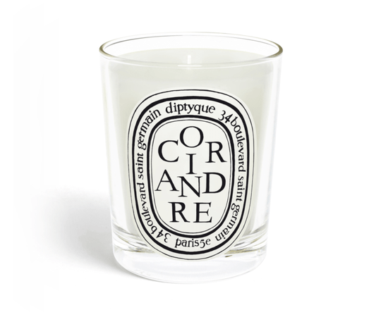 Diptyque - Scented Candle 190gr - Coriandre / Coriander