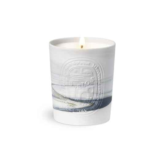 Diptyque NEW - Byblos scented candle 300gr - Le grand tour