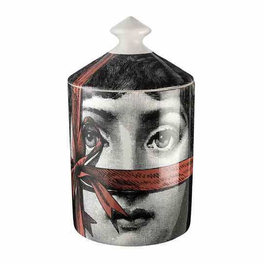 Fornasetti Scented Candle Regalo - 300g