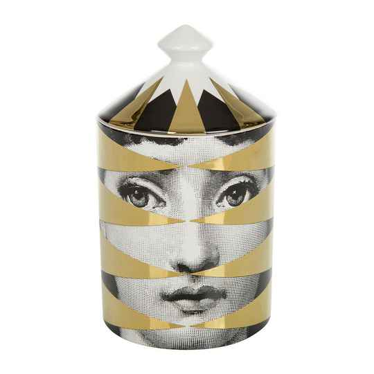 Fornasetti Scented Candle Losanghe  - 300g