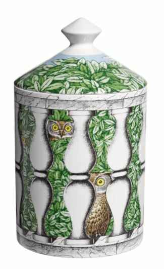 Fornasetti Scented Candle Balaustra - 300g