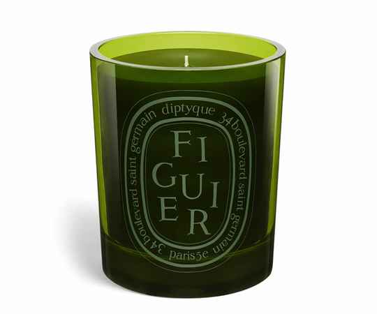 Diptyque - Scented Candle 300gr - Figuier / Fig Tree