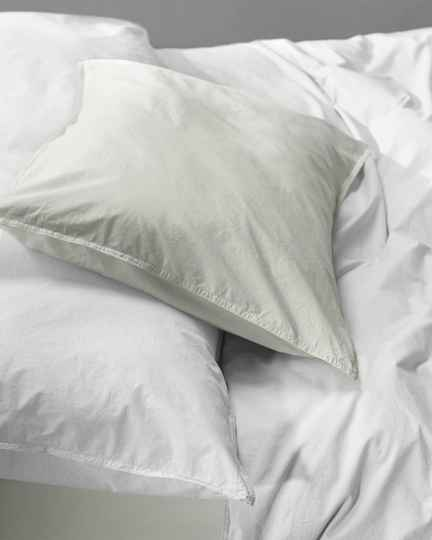 Society Pillow Cases Nite, color Tisana (set of two)