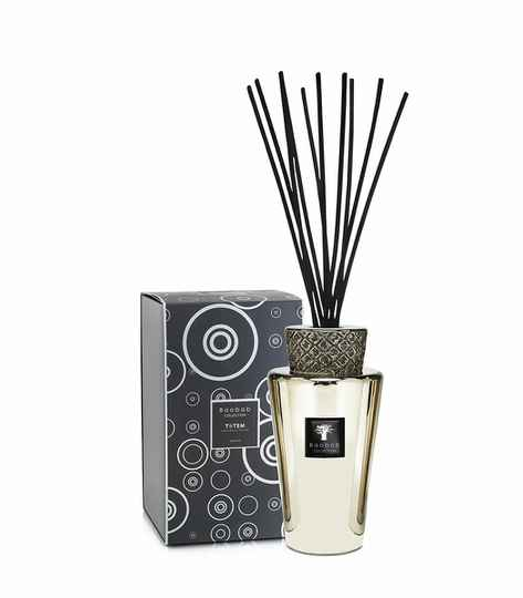 Baobab Home fragrances Totem Platinum 2L