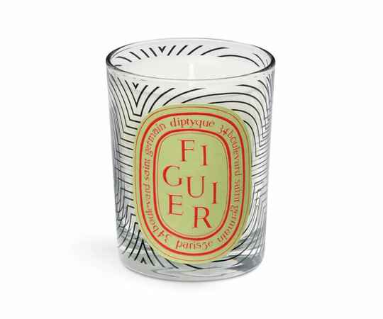 Diptyque - Scented Candle 190gr - Figuer LE