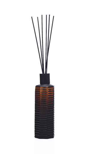 Onno Diffuser Sphere Amber, Ginger Fig, small 500ml