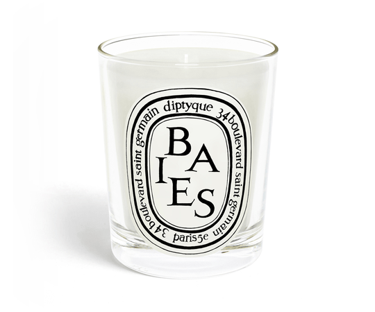 Diptyque - Scented Candle 190gr - Baies / Berries