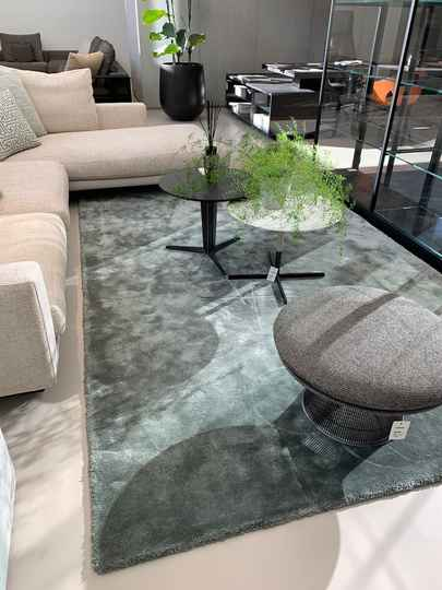 Cassina In Touch tapijt - showroommodel 2021