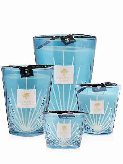 NEW Baobab Scented Candle West palm