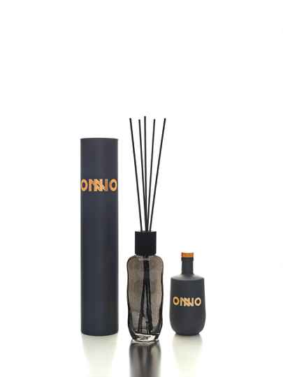 Onno Diffuser Cape Smoke Grey, Sage, small 500ml